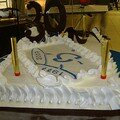 le gateaux des 30 ans