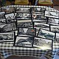 200 agrandissements de cartes postales anciennes du 13e pour les fêtes !