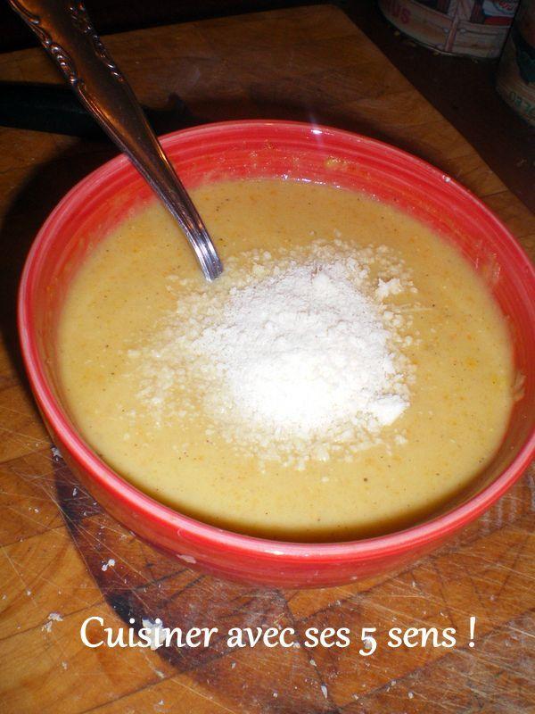 Soupe aux aubergines grill es cuisiner avec ses 5 sens - Cuisiner des aubergines au four ...