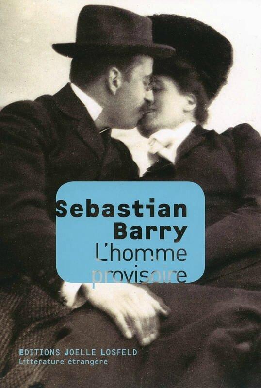 Sabastian Barry