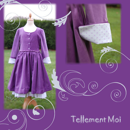 robe_velourmauve
