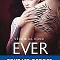 Ever dark tome 2 de veronica rossi (la suite de never sky)
