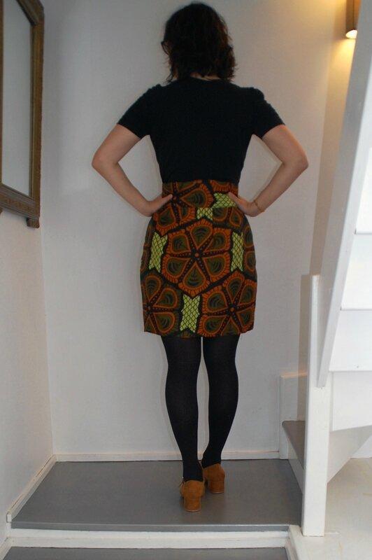 Maud jupe taille très haute trio 04