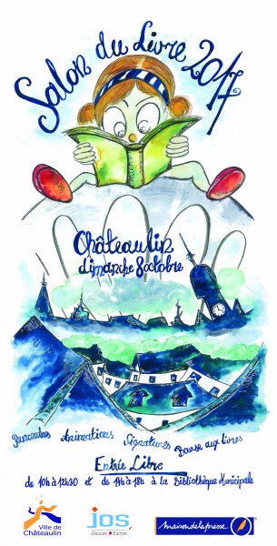 affiche chateaulin 2017