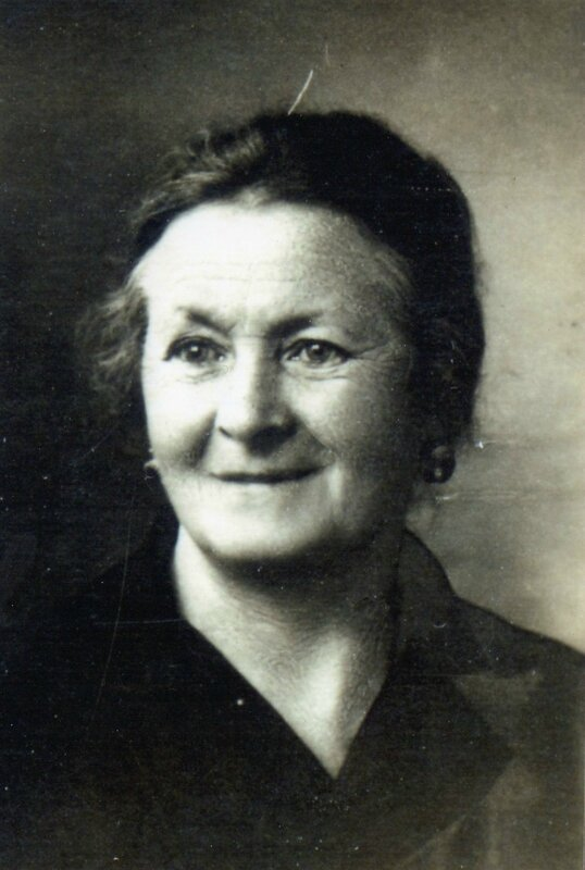 Marie Catherine Salomon
