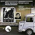 Le pacha & vidocq - serge gainsbourg & michel colombier