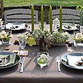 Table d'automne (#1) les marrons