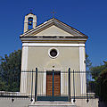 Chapelle saint-charles