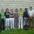 cadettes france 2006/2007