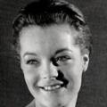 Romy schneider en 1955