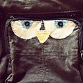 Diy sac hibou #1