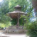 Balade dans tours : parcs et jardins
