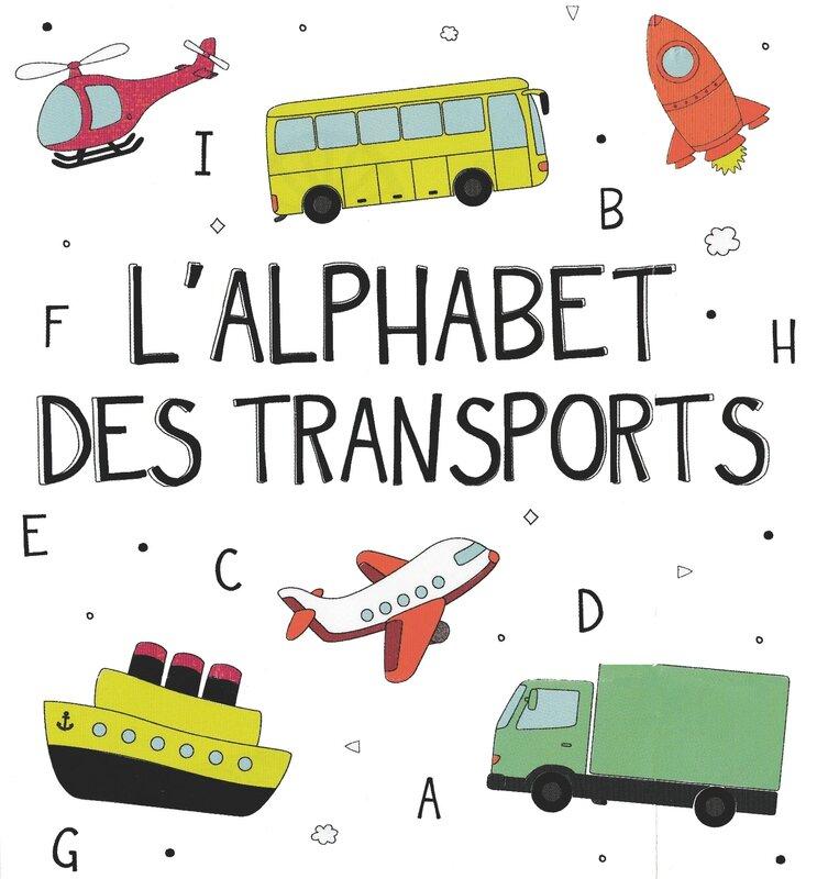 L'alphabet de transports
