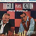 Pete Rugolo - 1958 - Rugulo Plays Kenton (Mercury)