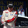 2012 : Rallye Dijon Côte d'Or - Ambiance+VHC