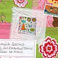 Mailart pour Miss Marple 001