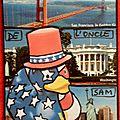 n° 723, canard bud Sam (Copier)