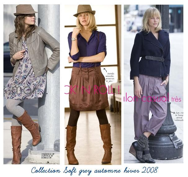 En exclu la nouvelle collection la redoute ma vie de p 39 tit chat blog de fille - Commander catalogue la redoute ...