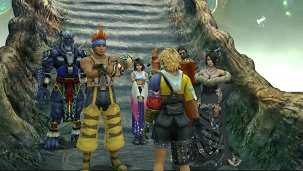 FFX-X-2-PS4-Launch-Day