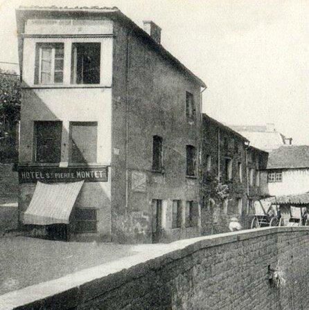 Hôtel Montet (2)