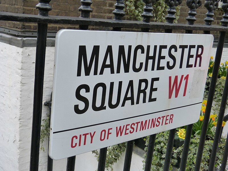MANCHESTER S