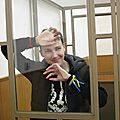 Procès savtchenko : 43ème jour