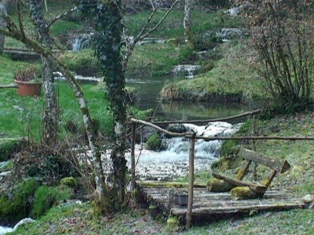 Site du moulin de Cerin