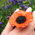 bague poppy