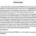 Bonnier Louis Jean François Joseph_Ouvrage Bonnier Chevaliers Bretagne 1875 _fausse information