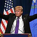 Elections américaines : donald trump et les républicains, pour le meilleur et pour le pire !