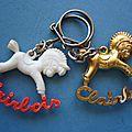Clairbois : pub, logo, catalogue, divers, etc....