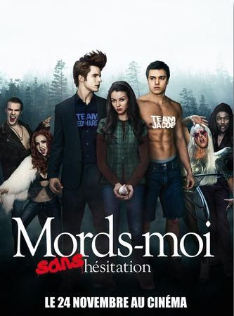parodie twilight streaming
