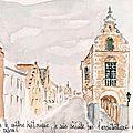 Bruges historique