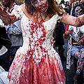 Le 13 octobre, rendez-vous à la zombie walk de paris !