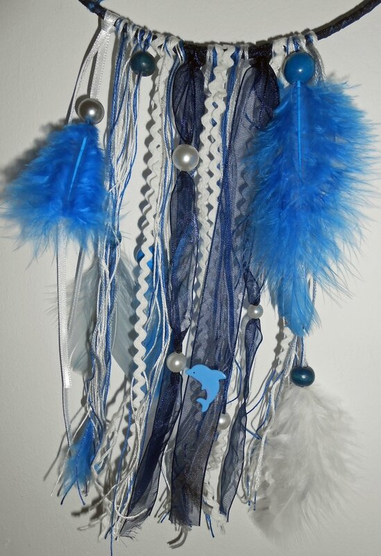 Attrape reve bleu carole 3
