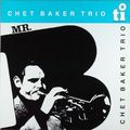 Chet Baker Trio - 1983 - Mr