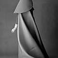 Cristobal Balenciaga, 1967.