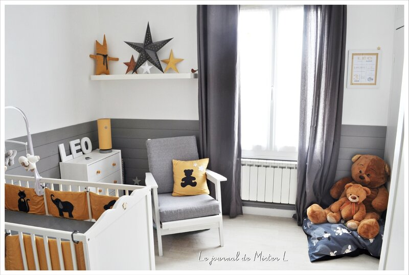 inspiration chambre montessori. Black Bedroom Furniture Sets. Home Design Ideas