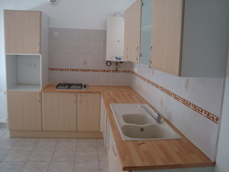 Achat vente appartement beziers herault petites annonces for Achat cuisine integree