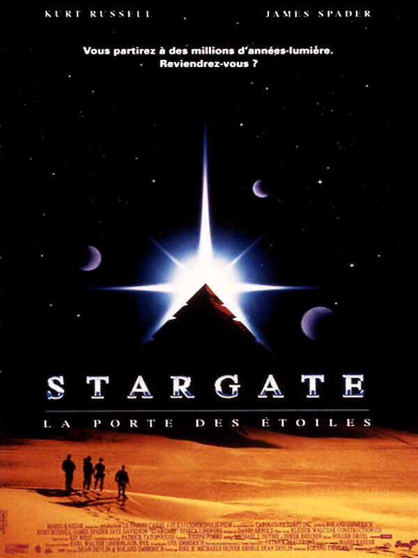 Stargate le film