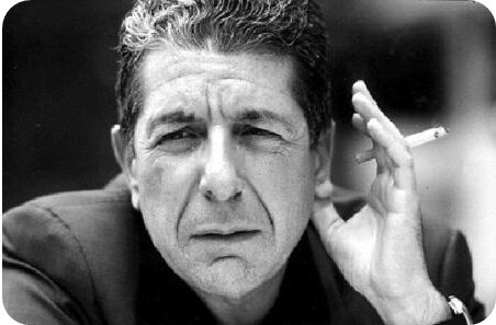 Quartier Drouot - Leonard Cohen