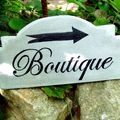 plaque de lave boutique