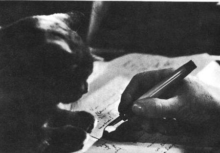 colette_plume_photo_de_Walter_Limot__1934