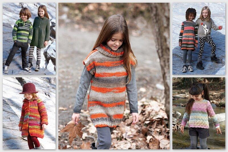 modèles enfant automne 2015 2016