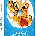 Y'aura- t' il de la neige à noël? : pas vraiment un film de noël, mais assurément un très beau film!!