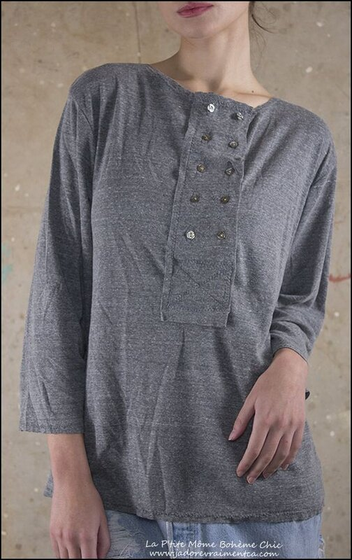 Ahna Klarah Henley-Top 249-Dark Heather Gray.01.jpg