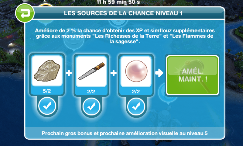 gagner des ps sims freeplay