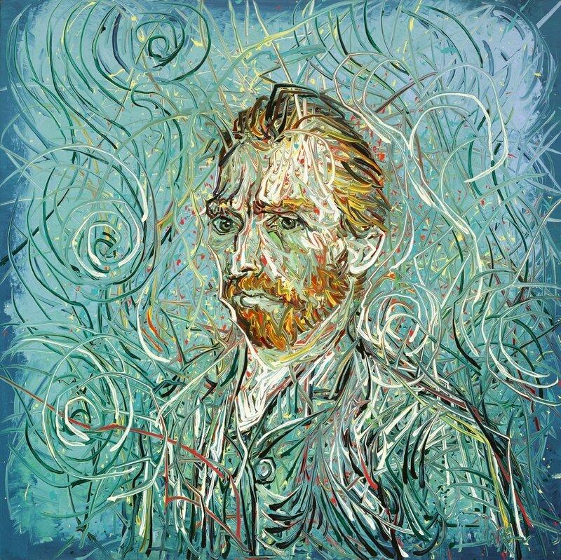 Van Gogh II