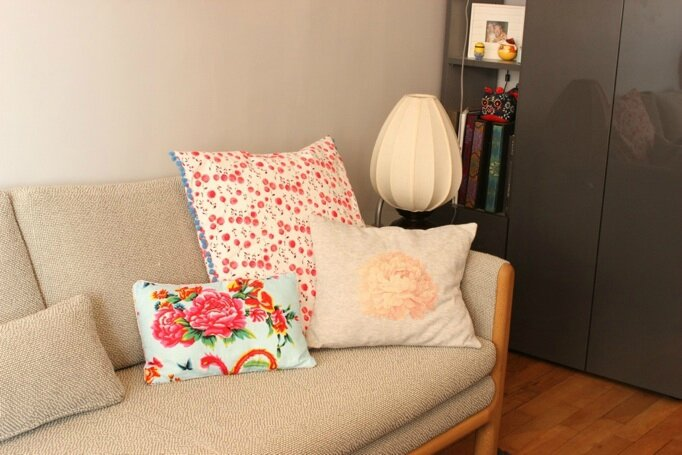 Coussin 21 2