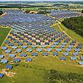 Eclatement de la bulle photovoltaïque en allemagne ?